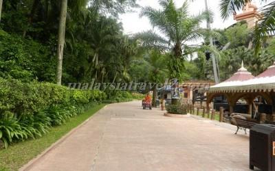 Sunway Lagoon Theme Park مدينة الألعاب صنواي لاجون12