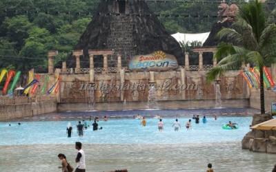 Sunway Lagoon Theme Park مدينة الألعاب صنواي لاجون18