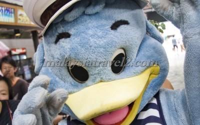 Sunway Lagoon Theme Park مدينة الألعاب صنواي لاجون28
