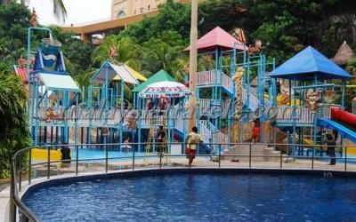 Sunway Lagoon Theme Park مدينة الألعاب صنواي لاجون29