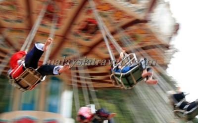 Sunway Lagoon Theme Park مدينة الألعاب صنواي لاجون4