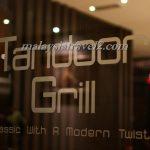 Tandoor Grill تاندور قريل المطعم الهندي المميز في ايبوة