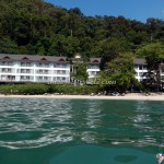 The Andaman Langkawi فندق اندمان لنكاوي