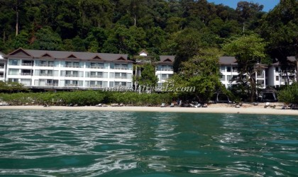 The Andaman Langkawi فندق اندمان لنكاوي