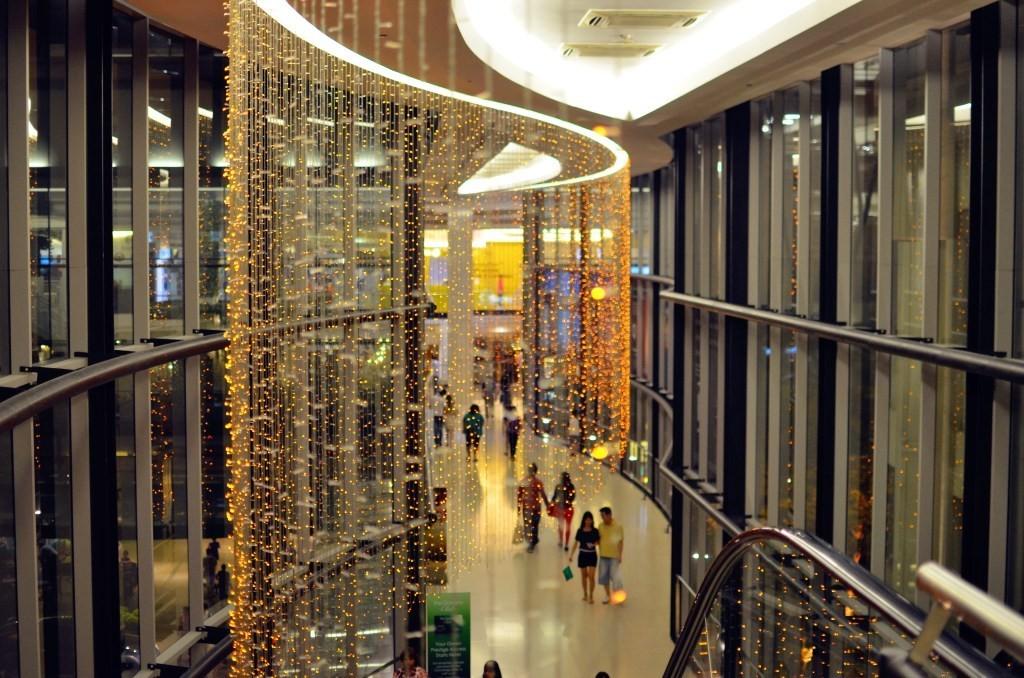 The-Garden-mall-