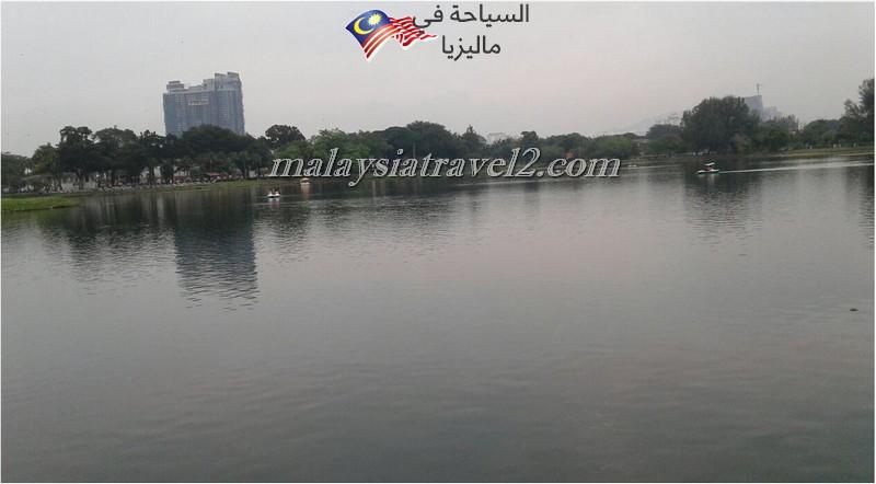 titiwangsa-lake1
