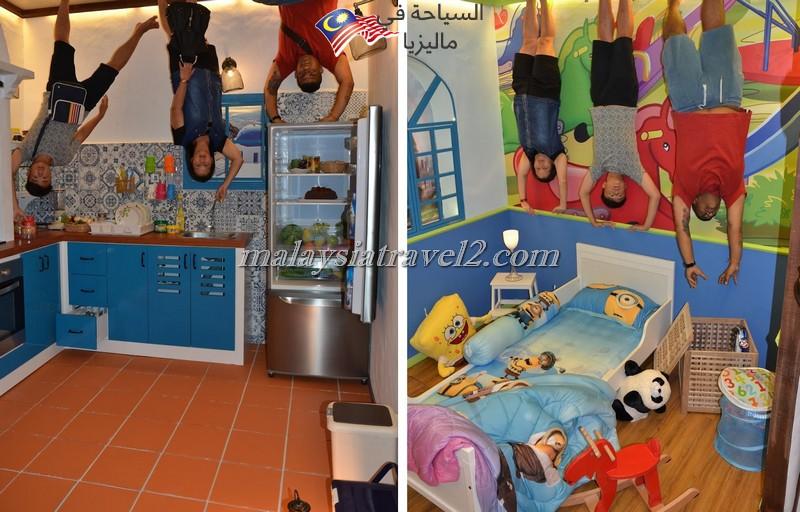 Upside Down Museum penang10