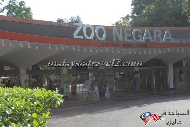 Zoo Negara15