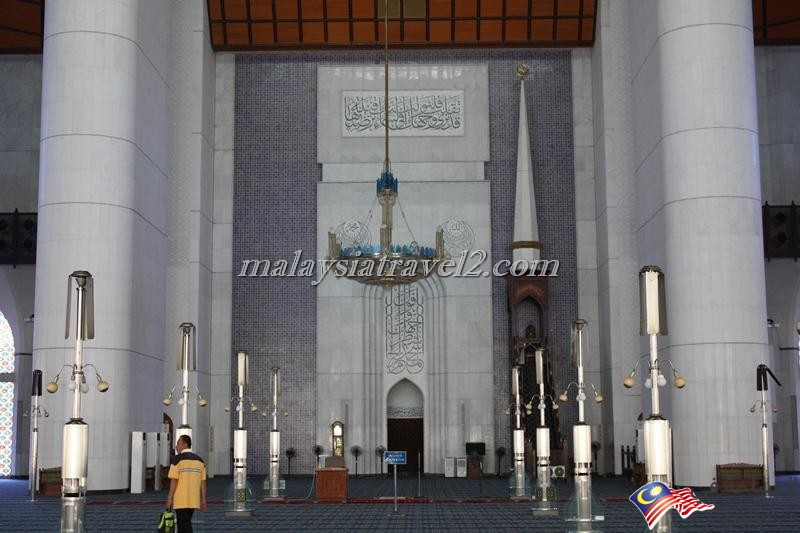 blue mosque malaysial3