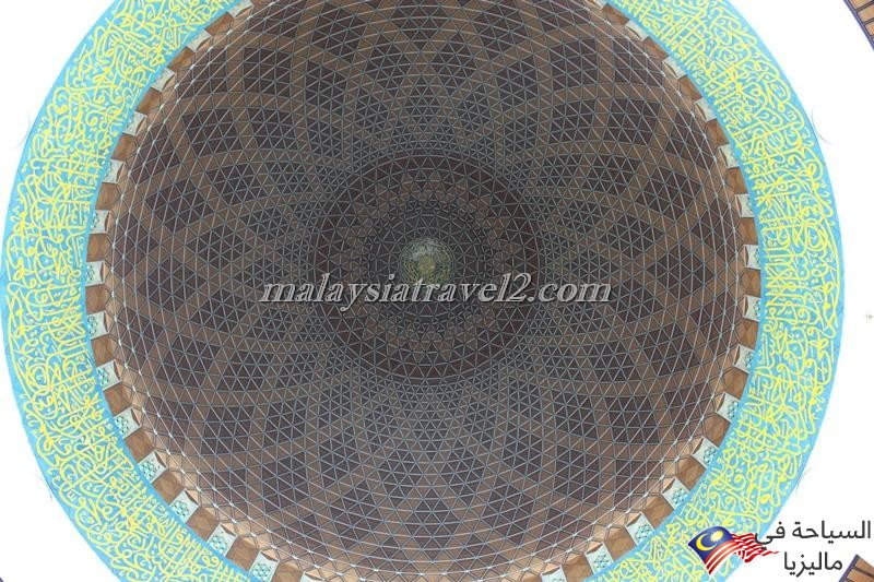 blue mosque malaysial5