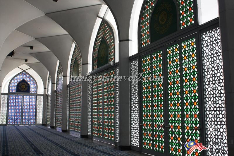 blue mosque malaysial6