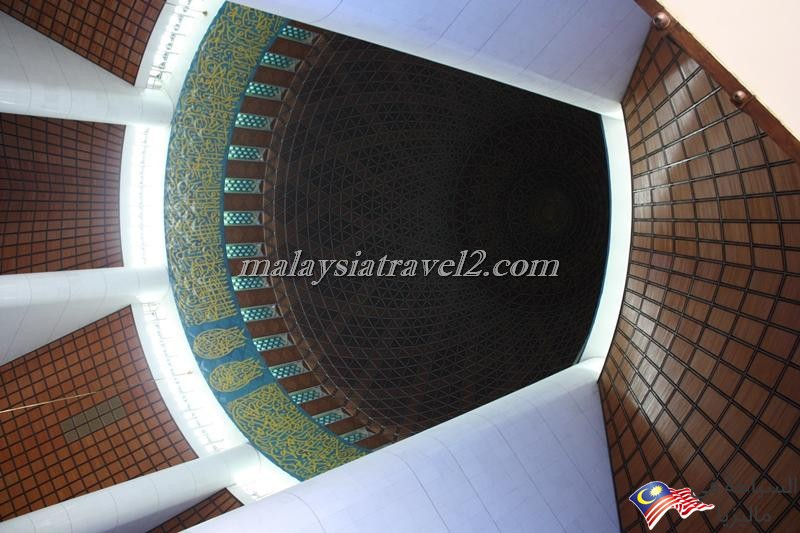 blue mosque malaysial8
