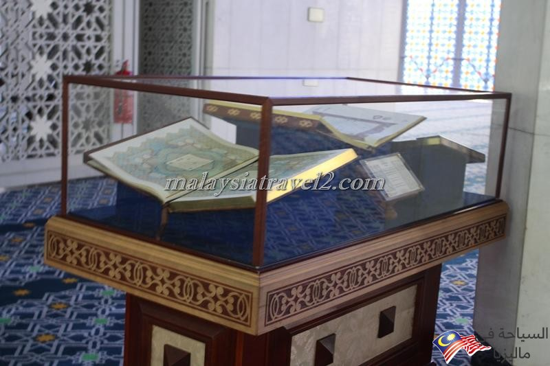 blue mosque malaysial9