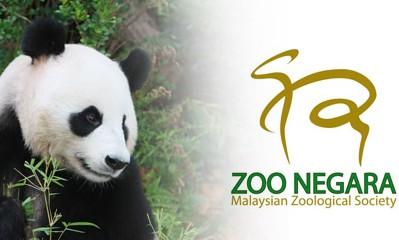 حديقة الحيوانات زو نيجارا كوالالمبور Zoo Negara