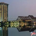 فندق هوليداي فيلا سوبانج Holiday Villa Hotel Subang