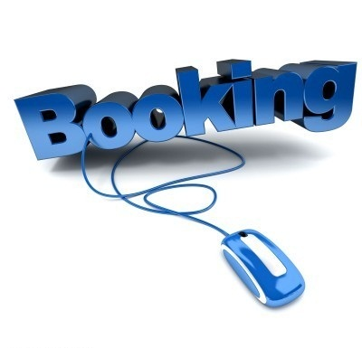 booking-