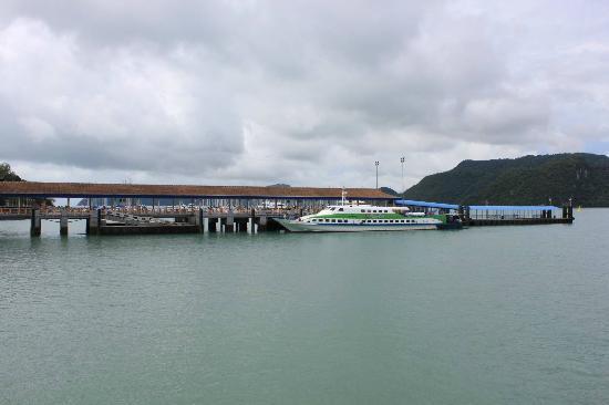 langkawi-ferry