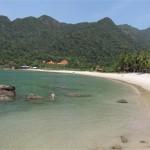 Pantai Kok Beach شاطئ بانتاي كوك لنكاوي