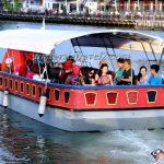 جولة نهر ملكا malacca river cruise