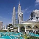 برامج ومعلومات وأماكن سياحية للمسافـرين الى ماليزيا