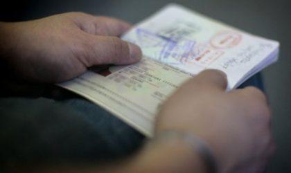 شرح مصور لإجراءات السفر فى مطار كوالالمبور