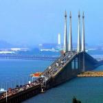 جسر بينانج | العرب المسافرون penang Bridge