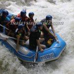 rafting ipoh التجديف في ايبوه