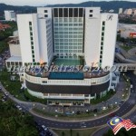 The Royale Chulan Damansara فندق رويال شولان دمنسارا